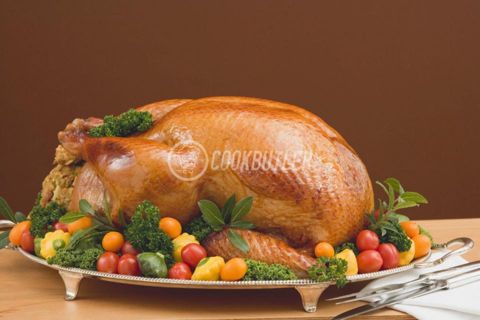 Classic Roast Turkey | preview