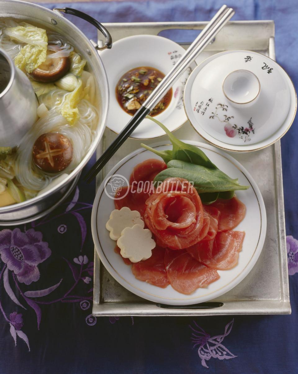 Meat Fondue - Lamb | preview
