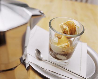 Italian Coffee Dessert
