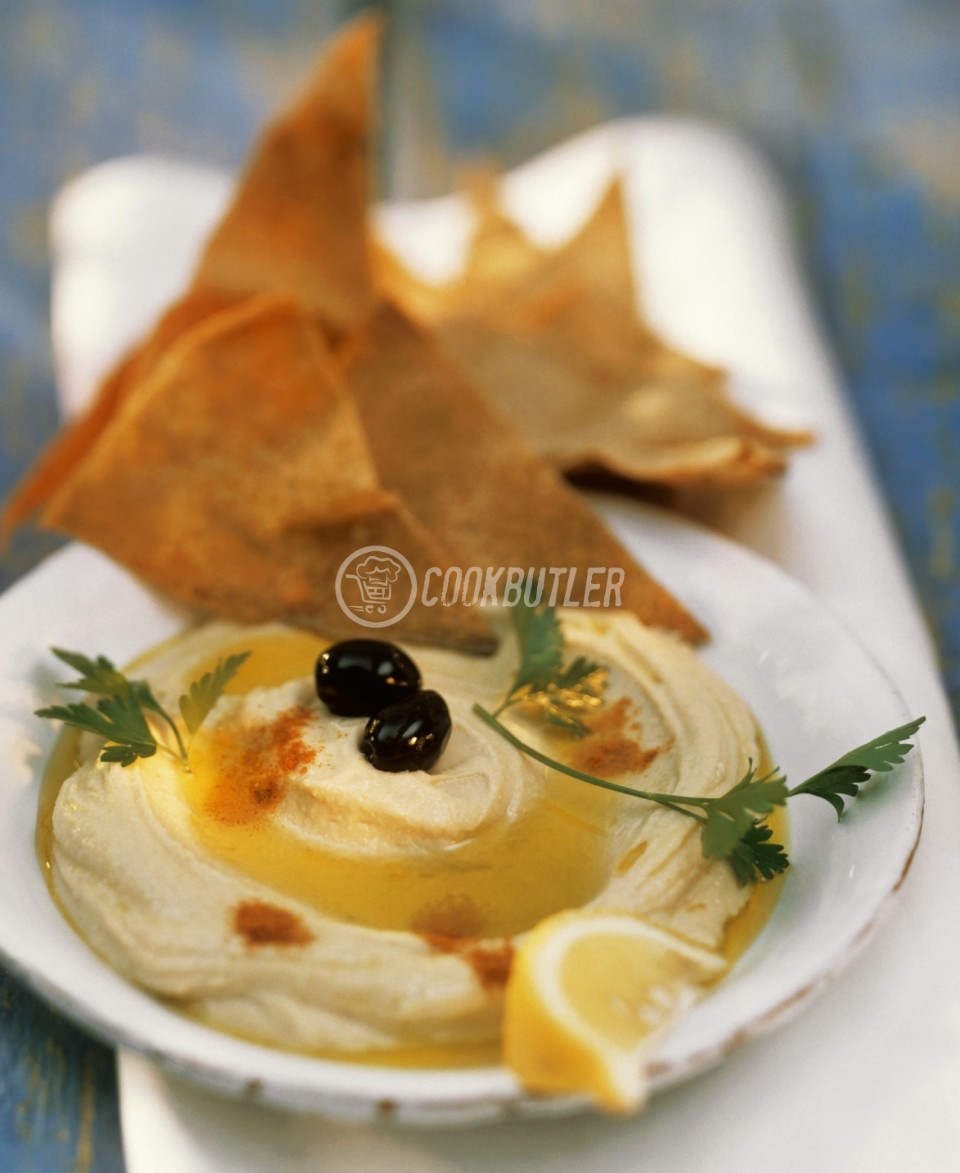 Hummus   preview